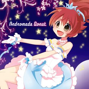【同人誌】Andromeda Donut
