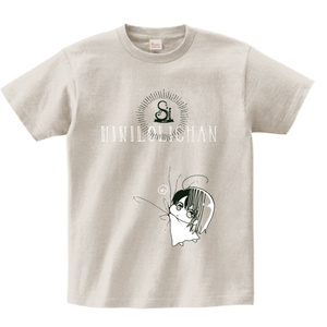 みにろりちゃんTシャツ