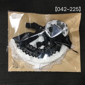 オビツ11サイズ ロングドレス