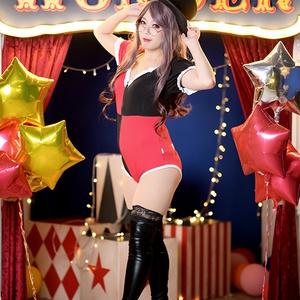 (RM/DL)Shall We Circus