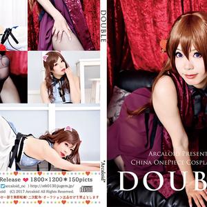 【ROM】DOUBLE