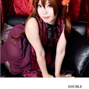 【写真集】DOUBLE
