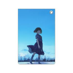 パスケース/青空の君