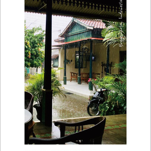 walking postcard vol.3