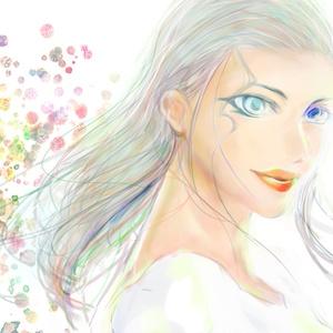 【アイコン】【夢絵】お絵描きします!【挿絵】【サムネイル】