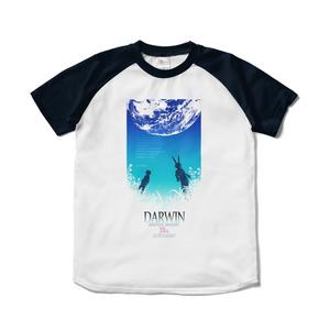 GZ30th記念Tシャツ-Navy Blue-