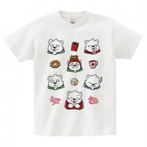 さもやん Tシャツ XXXLサイズ