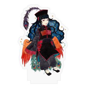 『不死鳥キョンシー・センリ』pixivファンタジア Last Saga