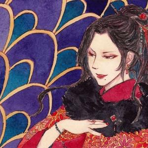 Dahlia's illust Commission【イラストコミッション】