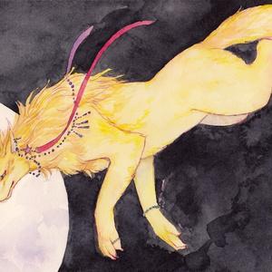 幻獣🐉illust Commission