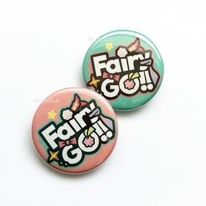 FairyApril/缶バッジ