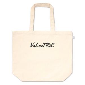 VoLueTRiCトートバッグ