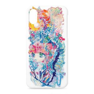 【Iphoneケース】クリスタルゲージ
