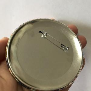 【缶バッチ】LILIUM【76mm】