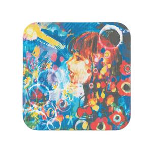 【タオル】青写真