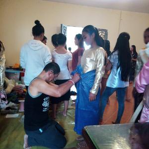 購入で直ぐに支援出来ます。#カンボジア #孤児院 #国際貢献 #国際支援