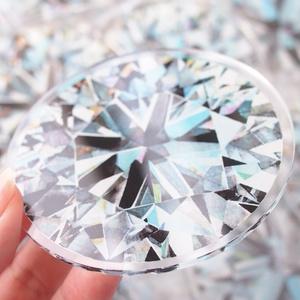 DIAMOND' 複製原画アクリルコースター