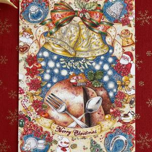 クリスマスポストカード5枚セット