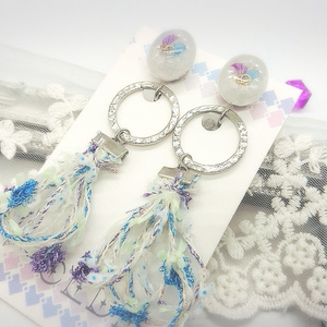 【YOI】妖精の羽宝石シリーズ