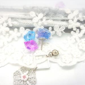 【YOI】花鉱石シリーズ