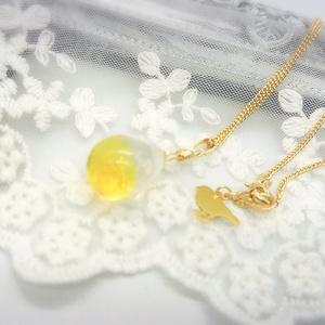 【HQ】月と太陽カラーの雫シリーズ