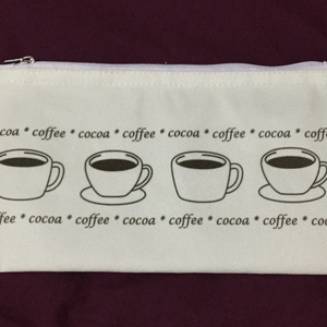 カフェインポーチ