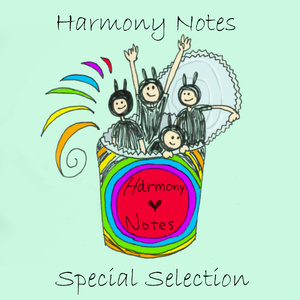 Harmony Notes Special Selection