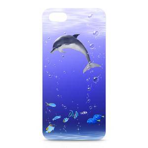 イルカ iPhone5