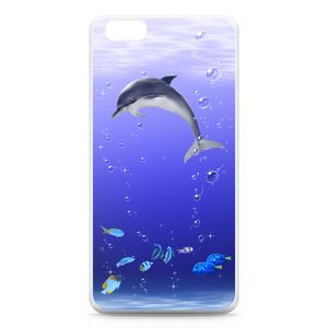 イルカ iPhone6 Plus