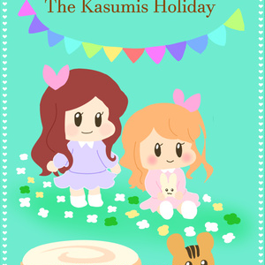 The Kasumis Holiday