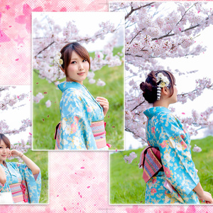 Original Season PhotoBook『SAKURA』