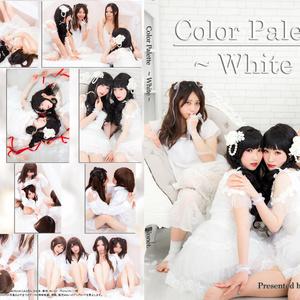 【Nonet.】Original ROM ~White~