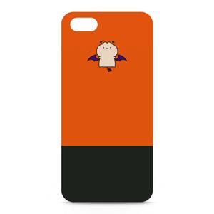 デビハムのiPhoneケース