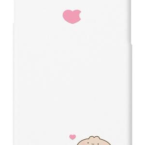 ハムのiPhoneケース