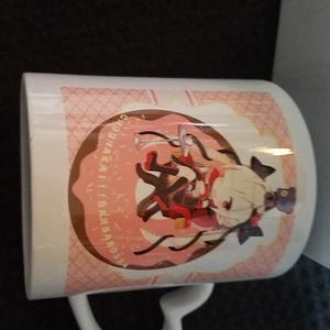 リィネハート型取っ手マグカップ