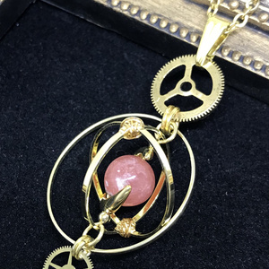 《クロノスの環》インカローズ・ゴールド