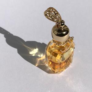 《元素封入瓶》地の小瓶