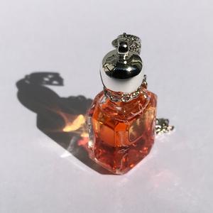 《元素封入瓶》火の小瓶