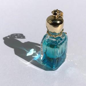 《元素封入瓶》風の小瓶