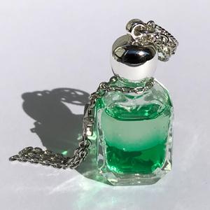 《元素封入瓶》森の小瓶