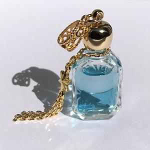 《元素封入瓶》泉の小瓶