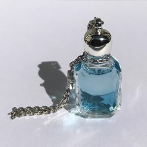 《元素封入瓶》霧の小瓶