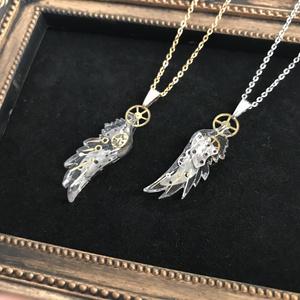 《機巧鳥の翼》