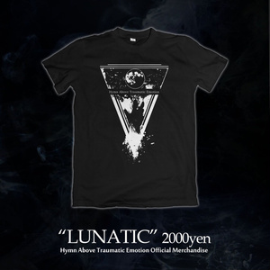 "T-Shirt""LUNATIC"""