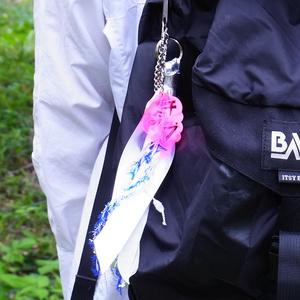 【SALE】バッグチャーム チタタプ