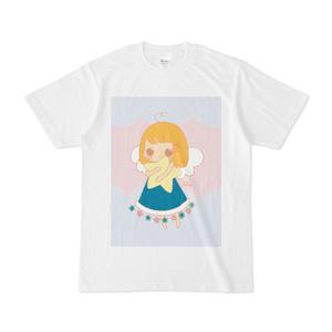 流れ星ちゃん Tシャツ
