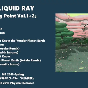 Melting Point Vol.1+2 Physical CD