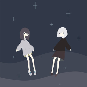 Our Candles 「Pedestrian & haruno Collaboration Album」