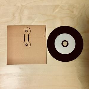 歩く人 1st EP 「NEW AGE」