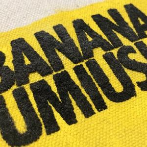 バナナウミウシ トートバッグ